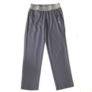 Old Navy Gray Active Pants